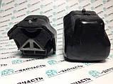Подушка двигателя передняя для Cummins ISF 2.8 ГАЗ-3302, фото 2