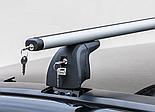 Багажник для Honda CR-V Amos Beta Кit 104 Aero, фото 2