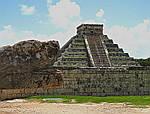"""Экскурсионный тур по Мексике """"Легенды Майя и заповедник фламинго"""" на 4 дня / 3 ночи, фото 2"""