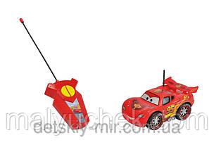 Машинка на радіоуправлінні Зигзаг Cars McQueen Junior Dickie 3089574