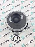 3917707/3802263/J802263/3368.000 Поршень+кольца+палец Cummins 6CTAA/QSC/ISC, фото 3