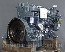 Двигун Б/У Liebherr D 926 TI-E