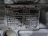 Двигатель Б/У Liebherr D 926 TI-E, фото 2