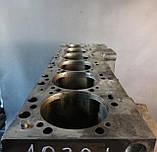4083702/84339647/3965940/J945432 Блок цилиндров Cummins 6CT/QSL9/QSC8.9, фото 2