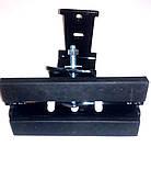 Кріплення багажника  Amos Dromader D-T для авто з Т-профілем, фото 2