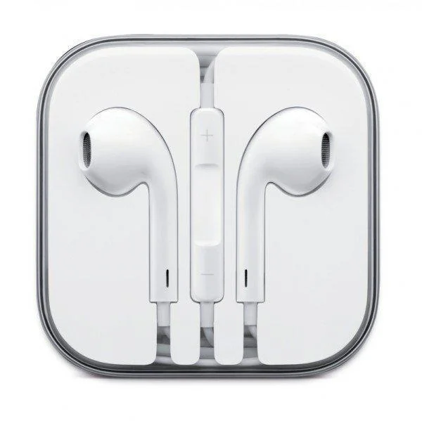 Наушники HBQ Ear pods с микрофоном HM112