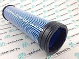 Фильтр воздушный вставка P783731/563415/85814175/240080104 на Manitou, фото 2