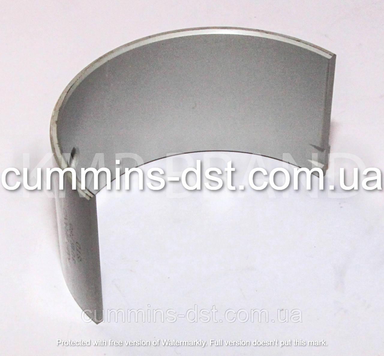 Вкладыши шатунные STD Cummins L10/M11/QSM11/ISM11