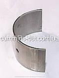 Вкладыши шатунные ремонтные Cummins L10/M11/QSM11/ISM11, фото 2