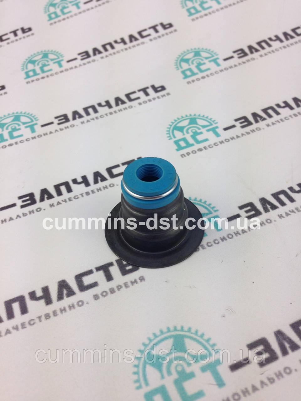 Сальник клапана маслосъемный колпачок Cummins 4B3.9/6B5.9 3957912