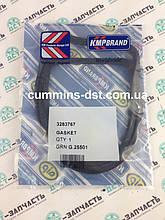 Прокладка крышки толкателей Cummins 4B 3283767/3928831/3922078