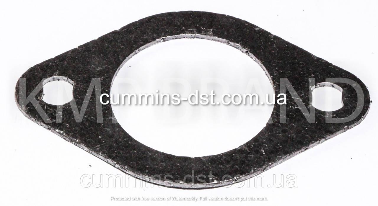 Прокладка выпускного коллектора Cummins L10/M11/QSM11/ISM11