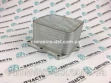 5318533/5266955 Радиатор охлаждения масла Cummins ISF2.8