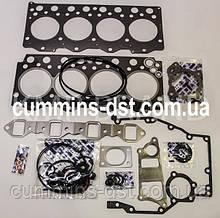 Комплект прокладок на двигатель Cummins B3.3 3800939