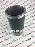 Гильза цилиндра на двигатель Deutz BF6M1013FC 04253772, фото 4