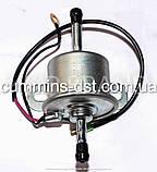 Паливний насос (підкочування) CAT 3010/3020/C1.1/C1.5/C2.2, фото 3