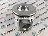 3926631/3802561 Поршень STD + стопорные кольца Cummins 6B, фото 2