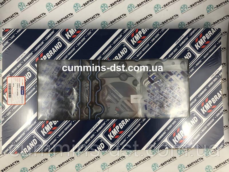4089371 Набор прокладок верха Cummins N14