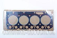 Прокладка головки блока цилиндров (2 метки) для Deutz BF4M1012 04197259