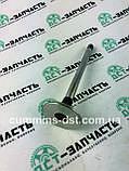 Клапан выпускной на двигатель Deutz BF4L2012, BF6L2012 04254935, фото 2