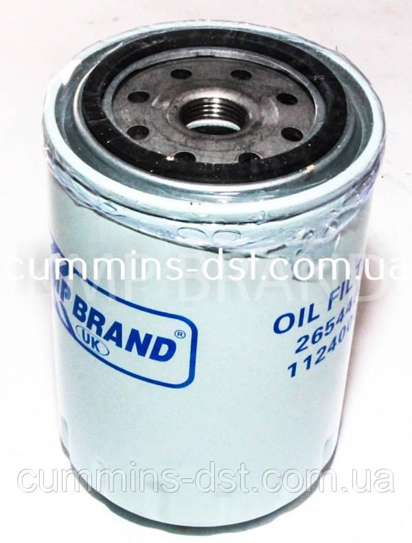 Масляный фильтр Perkins 1004 2654403