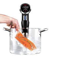 Апарат для приготування у вакуумі і медленноварки (Sous-Vide, технологія приготування су-вид)