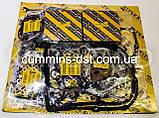 Набор прокладок нижний CAT 3176, фото 2