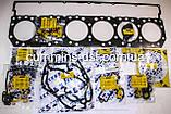 Набор прокладок верхний CAT 3176, фото 2