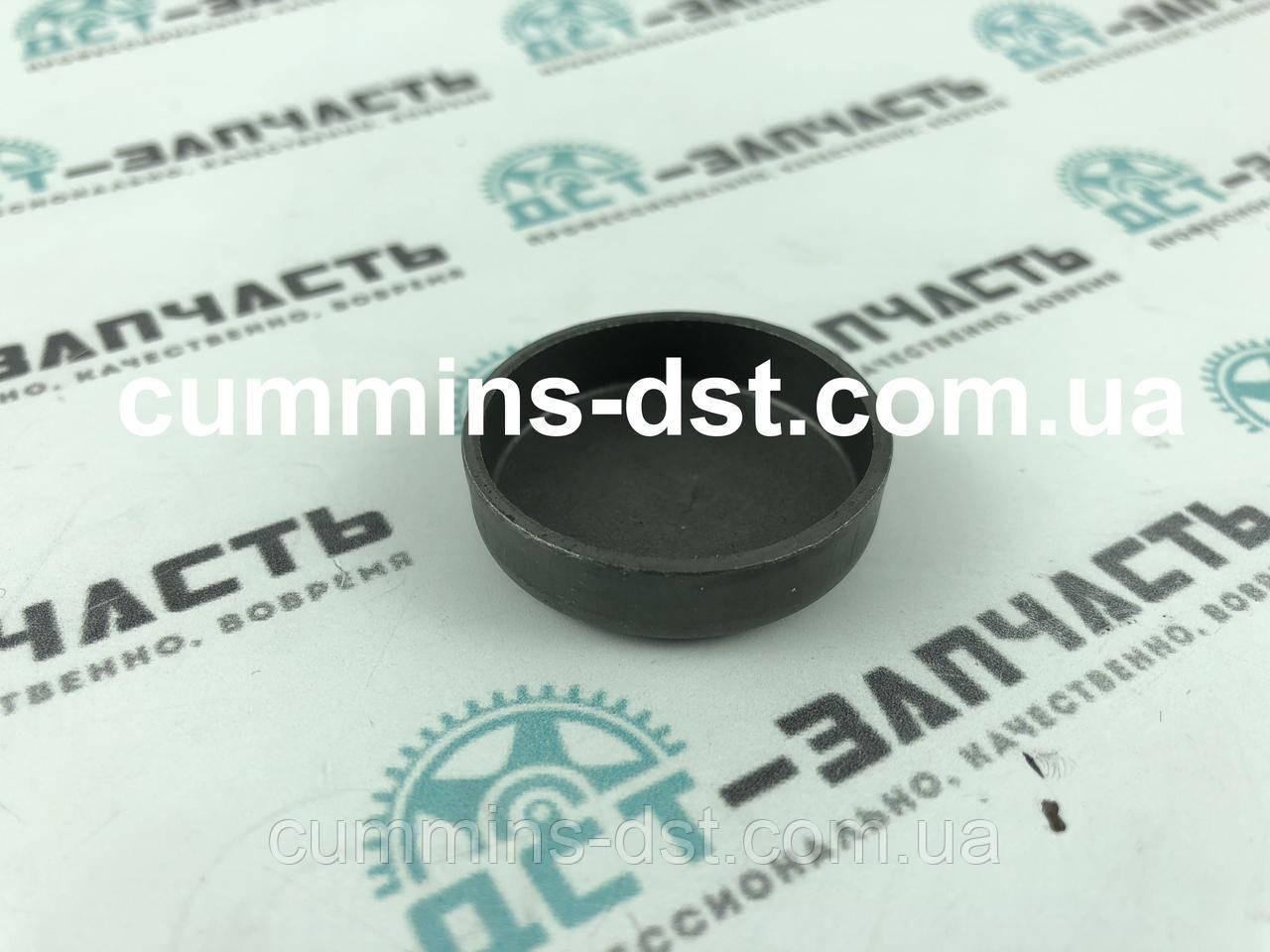 Заглушка блока цилиндров Deutz BF4M1013/BF6M1013 01179634