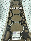 Прокладка ГБЦ 3 метки Deutz BF6M1013 04201561, фото 2