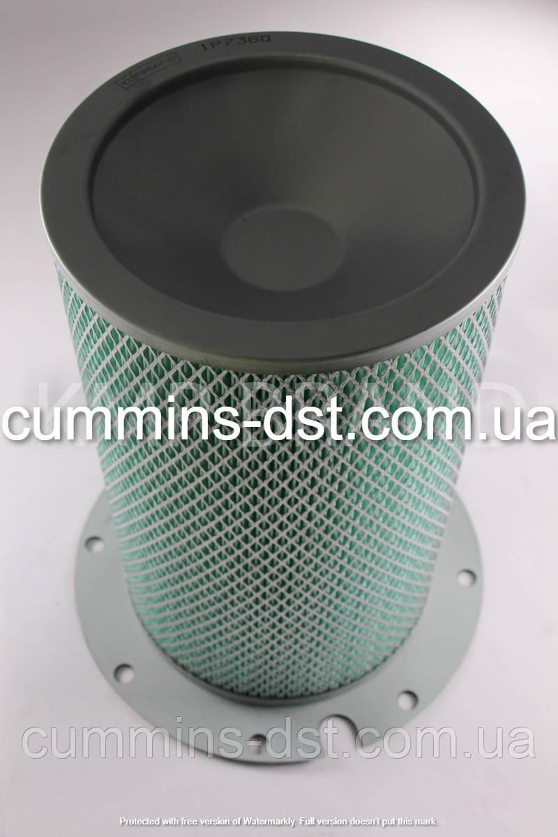 Фильтр воздушный CAT 3306/3406