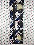 Прокладка ГБЦ CASE 860/8840/4308 DAF45/55 YUTONG ZK-6737D/ZK6831, фото 3