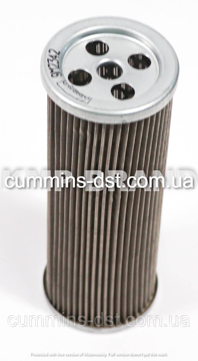 Фільтр паливний CAT 3176/3406/3408 3412/3508/C10 C12/C15/C16
