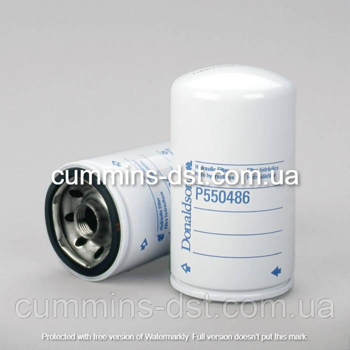 Фильтр масляный CAT 3050/3114/C4.4