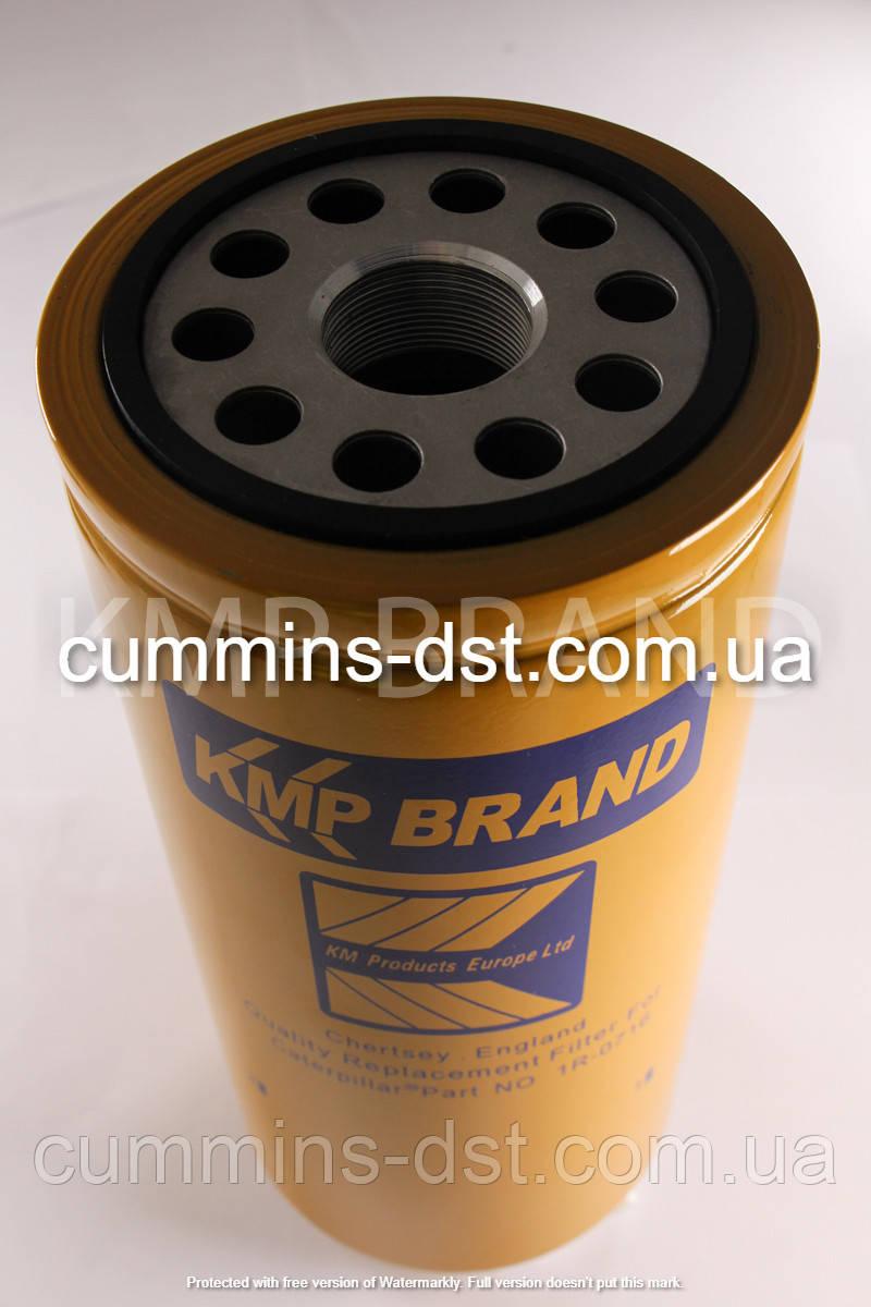 Фільтр масляний CAT 3176/3196/3406 3408/3508/C10 C12/C15/C16/C18