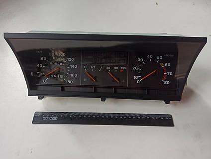 Комбинация приборов ВАЗ 21083, Автоприбор (39.3801010) высокая панель