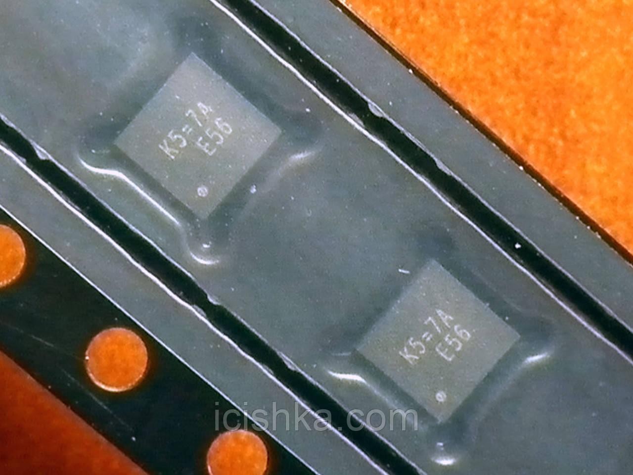 RT6228C / RT6228CGQUF [K5] - Step-Down контроллер питания 5V