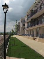 13 930 евро - меблированая студия с балконом в комплексе Sunny Day 4