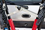 Кріплення на фаркоп для 3-х велосипедів Amos AM 7606, фото 7