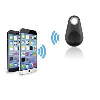 Поисковый Bluetooth маячок-брелок для поиска вещей, совместимый с Android и Iphone 4/5, 5C, 5S смартфонами