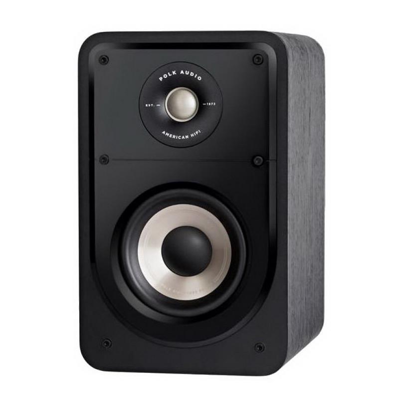 Полочная акустика Polk Audio Signature S15e Black