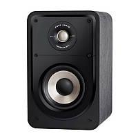 Полочная акустика Polk Audio Signature S15e Black, фото 1