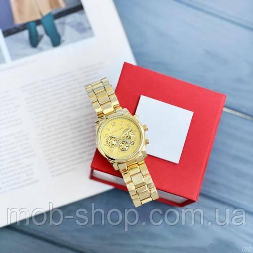 Michael Kors 1038 Gold