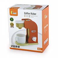 Дерев'яна кавоварка Viga Toys 50234