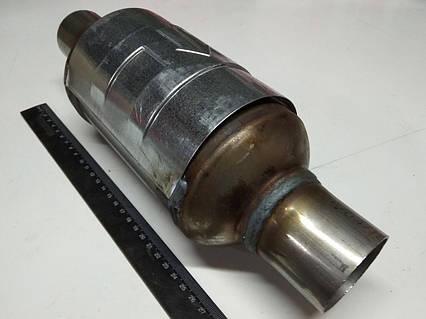 Катализатор универсальный BOSAL (099-949) ф51,3  ш120 * в115 * д333