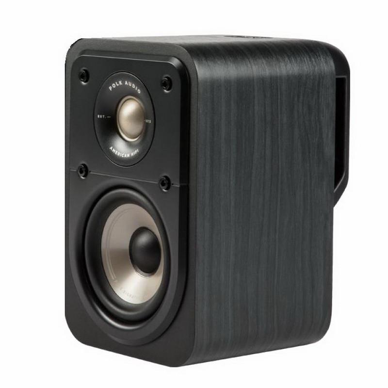 Полочная акустика Polk Audio Signature S10e Black