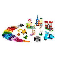 Конструктор LEGO Classic Коробка кубиків для творчого конструювання (10698)