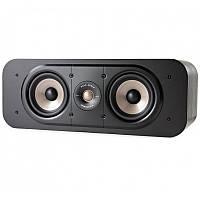 Центральный канал Polk Audio Signature S30e Black, фото 1