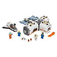 Конструктор LEGO City Космічна станція (60227)