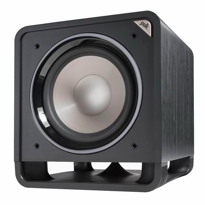Сабвуфер Polk Audio HTS 12 Sub Black